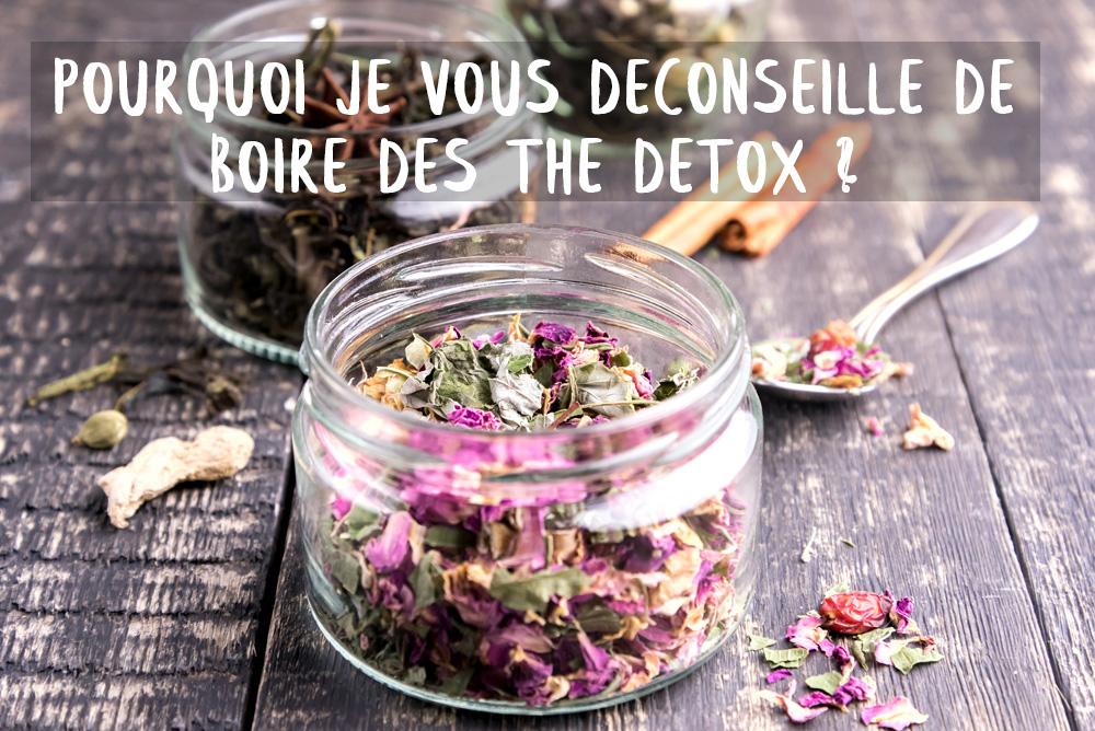 the detox
