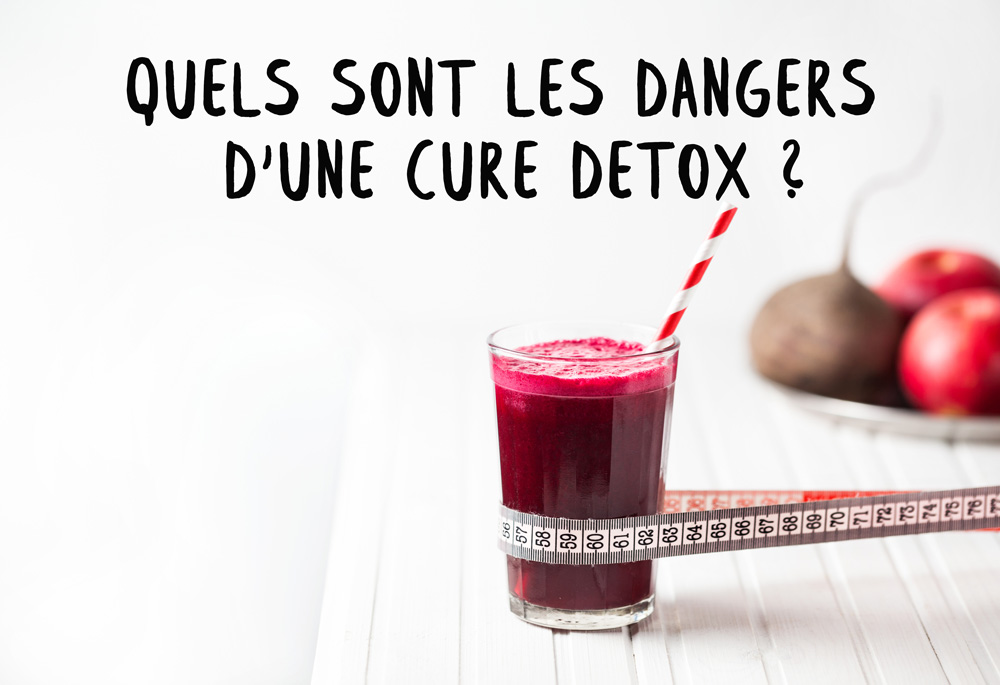 cure detox danger